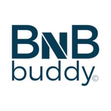 BNBbuddy felhasználói profilja