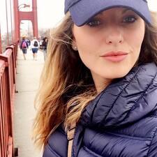 Amandine - Uživatelský profil