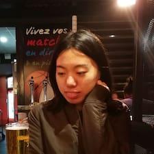 Το προφίλ του/της Yuxin