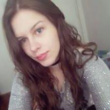 Profil utilisateur de Laura Camila