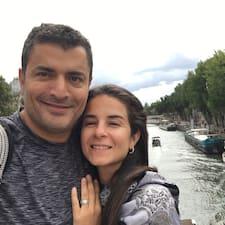 Hala & Samer Brukerprofil