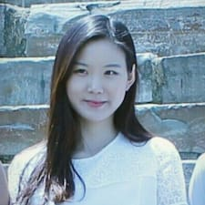 Gebruikersprofiel Yeowon