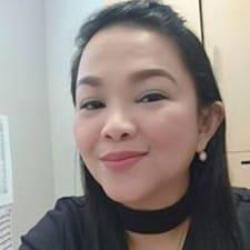 Arlene - Uživatelský profil