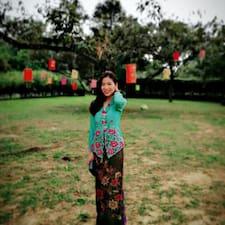 Ida User Profile