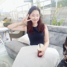 Nahyun的用戶個人資料