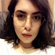 Profil korisnika Dalal