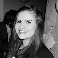 Anna Rosaura User Profile