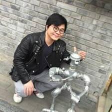 JongChae User Profile