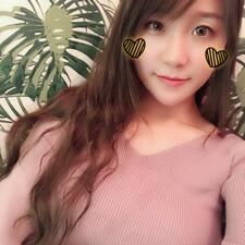 โพรไฟล์ผู้ใช้ Miuka