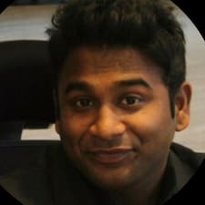 Vijay User Profile