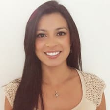 Profil utilisateur de Natalia Marcela