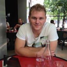 Peter-Alan - Uživatelský profil