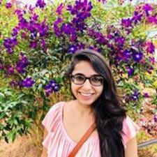 Profilo utente di Sakshi