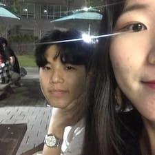 Perfil do utilizador de 재혁