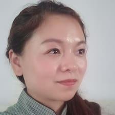 传娣 User Profile