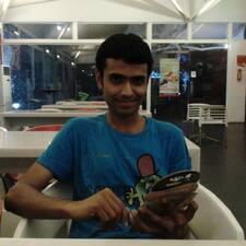Το προφίλ του/της Ashu