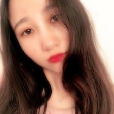Nutzerprofil von 刘慧
