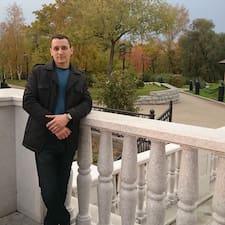 Денис - Uživatelský profil