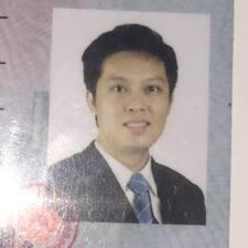 Profil Pengguna 李敏