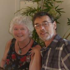 Phillip And Manuelaさんのプロフィール
