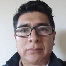 José Fredy Kullanıcı Profili