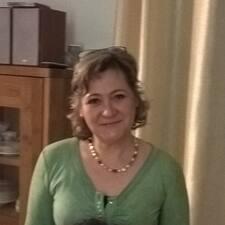 Maria Magdolna Brugerprofil