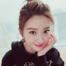 Profil utilisateur de 楷
