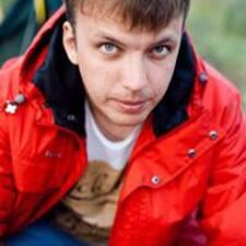 Андрей - Uživatelský profil