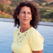 Profil utilisateur de Maria Conceição Santos