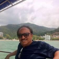 Abdulrazag felhasználói profilja