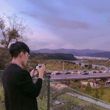 Profilo utente di 동혁