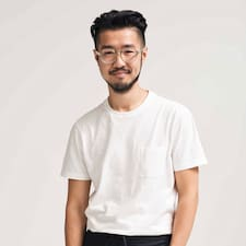 Phuong felhasználói profilja