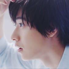 Perfil do usuário de 山崎