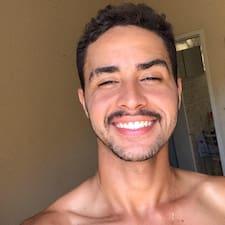 João Marcos User Profile