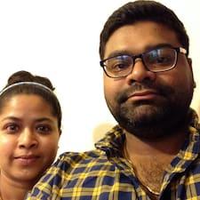 Vivek - Uživatelský profil