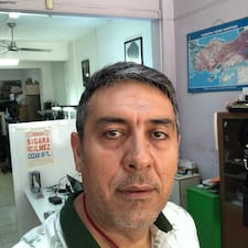 Profil Pengguna Ahmet