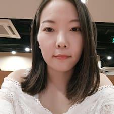 Profil korisnika 玉洁