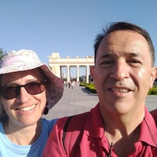 Ulises And Verena User Profile