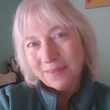Profil utilisateur de Margarett