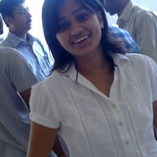 Shobhana User Profile