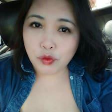 Profilo utente di Sheela Mae