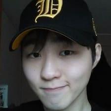 Profil utilisateur de Chanwoo