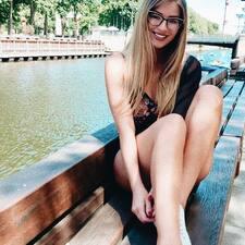 Gabrielė Kullanıcı Profili