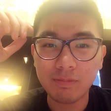Jiabin - Uživatelský profil