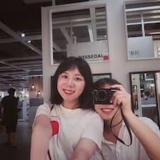 Perfil do utilizador de 雪蓉