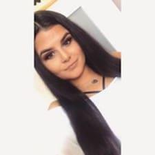 Asha - Profil Użytkownika