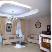 Profil korisnika Grand Hotel Luna