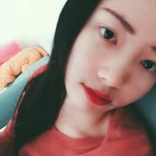 美琪 User Profile