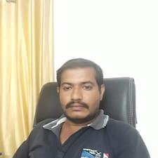 Mohansinh felhasználói profilja