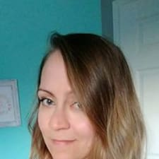 Profil utilisateur de Lisa-Marie